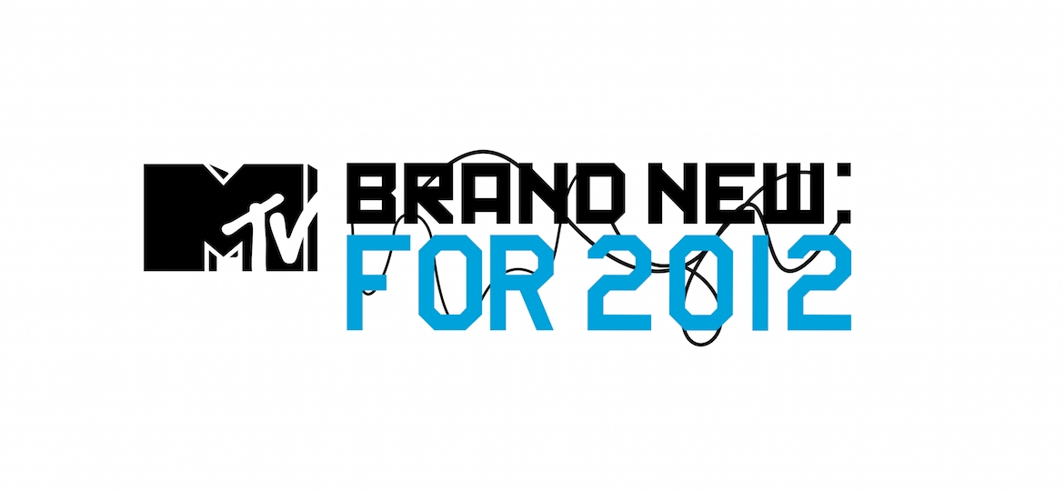 MTV Brand New For 2012