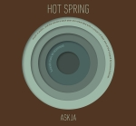 Hot Spring - Askja