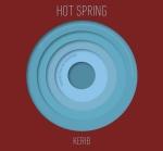 Hot Spring - Kerið