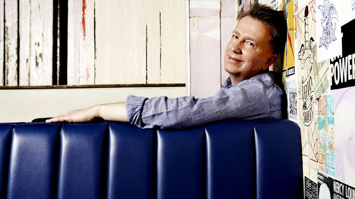 In Time – BBC Radio 6 Music: Tom Robinson