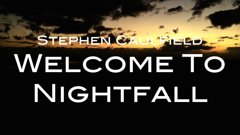 Welcome To Nightfall (Lyric Video)
