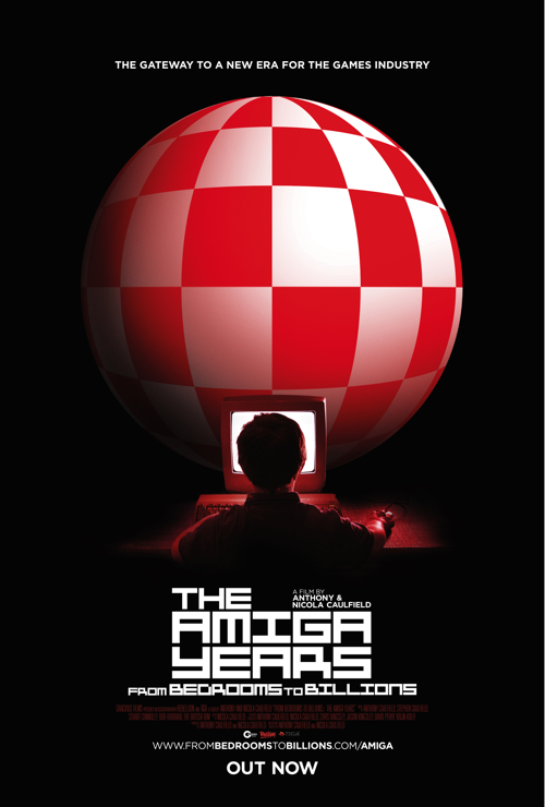 The Amiga Years 2
