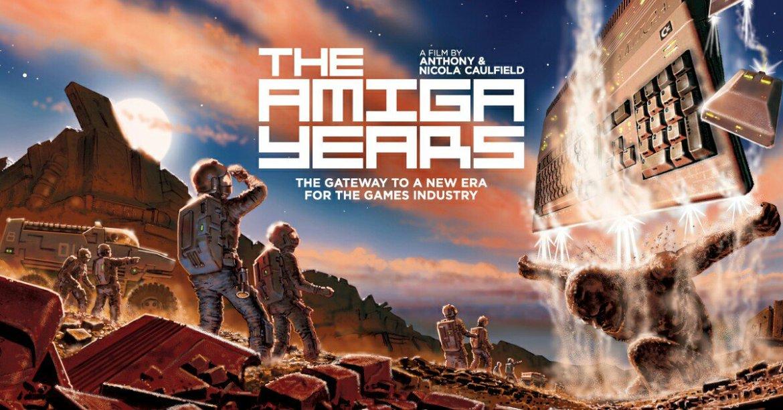 The Amiga Years 4
