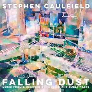 Falling Dust - Front - 2500 x 2500