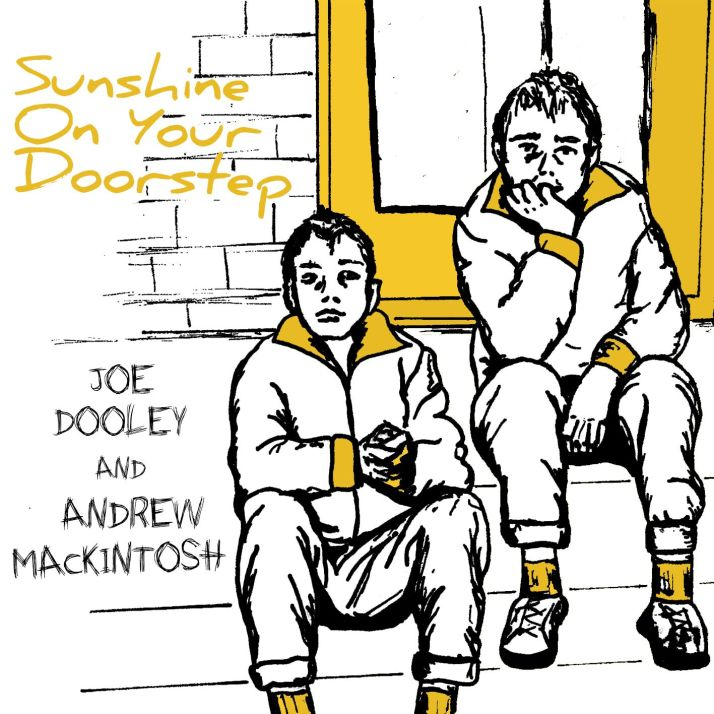 Sunshine-on-Your-Doorstep-albumcover
