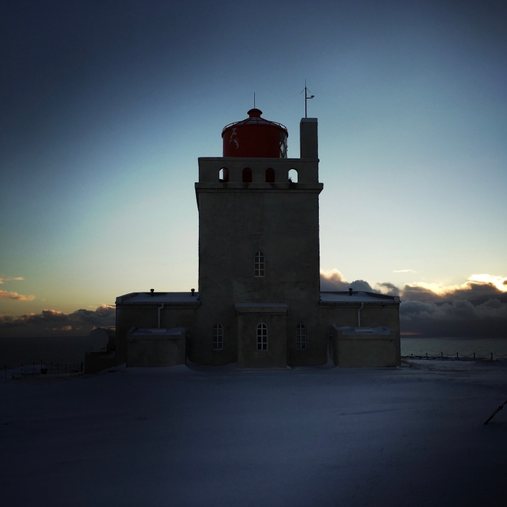 To The Lighthouse 1